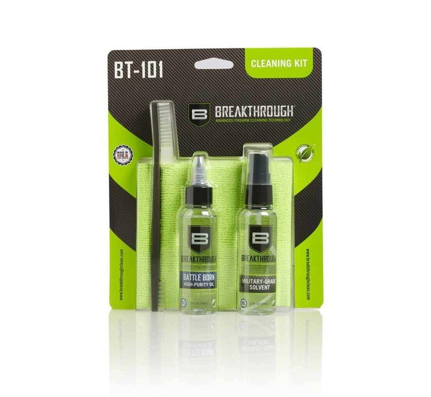 Breakthrough Clean - Basic Cleaning Kit