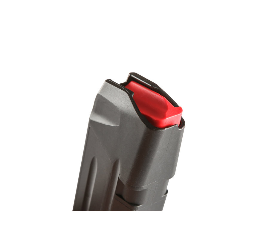 Amend2 Glock 17 18 Round Magazine (Black)