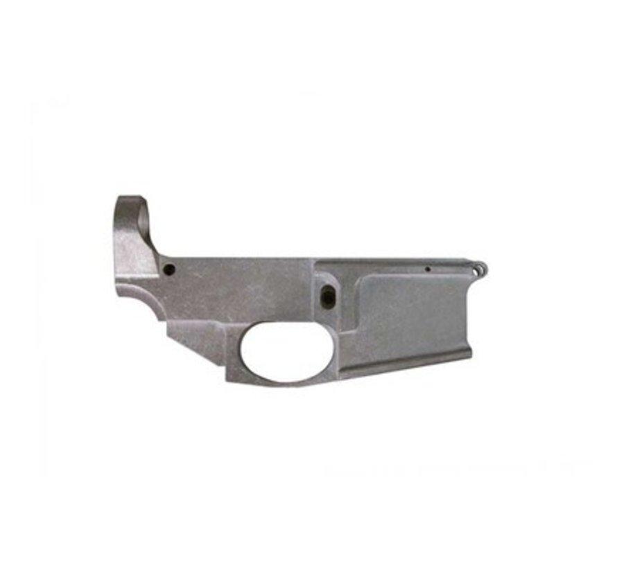 Noreen Firearms AR-15 80% Lower Receiver | Billet