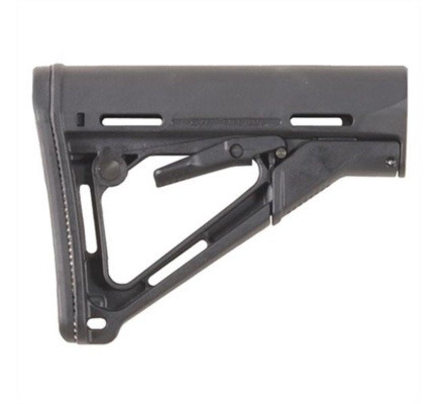 Magpul CTR Mil-Spec Stock (Black)