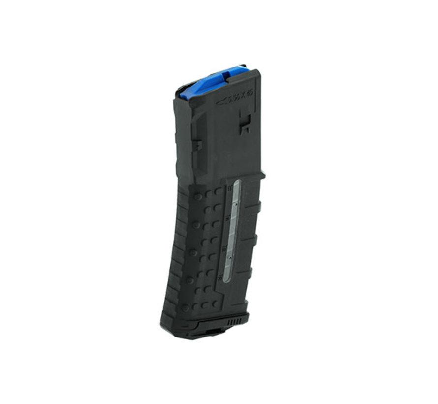 UTG Pro AR-15 30-Round Windowed Polymer Magazine