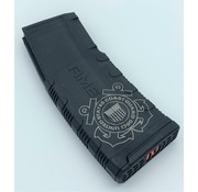 Amend2 Amend2 AR-15 30 Round Magazine (Black) | Etched Coast Guard