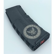 Amend2 Amend2 AR-15 30 Round Magazine (Black) | Etched Navy