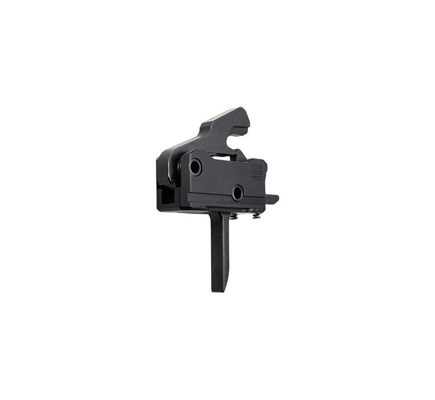 Rise Armament RA-140 Rave Super Sporting Trigger   Drop-In   Straight