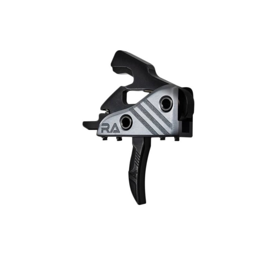 Rise Armament RA-524 Blitz Ultra Performance Trigger | Drop-In | Curved