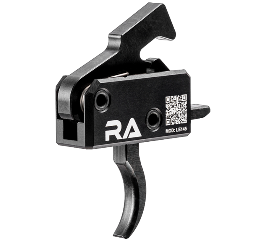 Rise Armament LE-145 Tactical Trigger |Drop In |