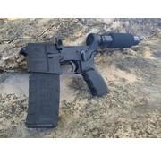 American Tactical Inc. ATI Milsport AR-15 Complete Lower Receiver   Pistol