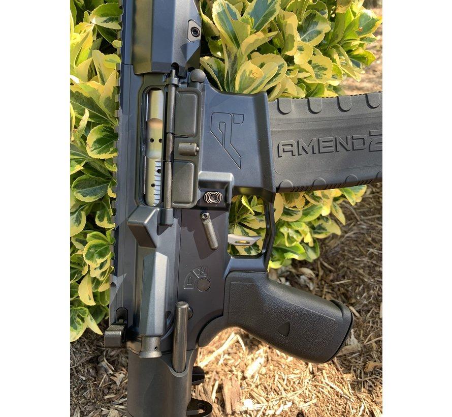 Aero Precision AR-15 Pistol | Socom Blue | SBPDW Brace
