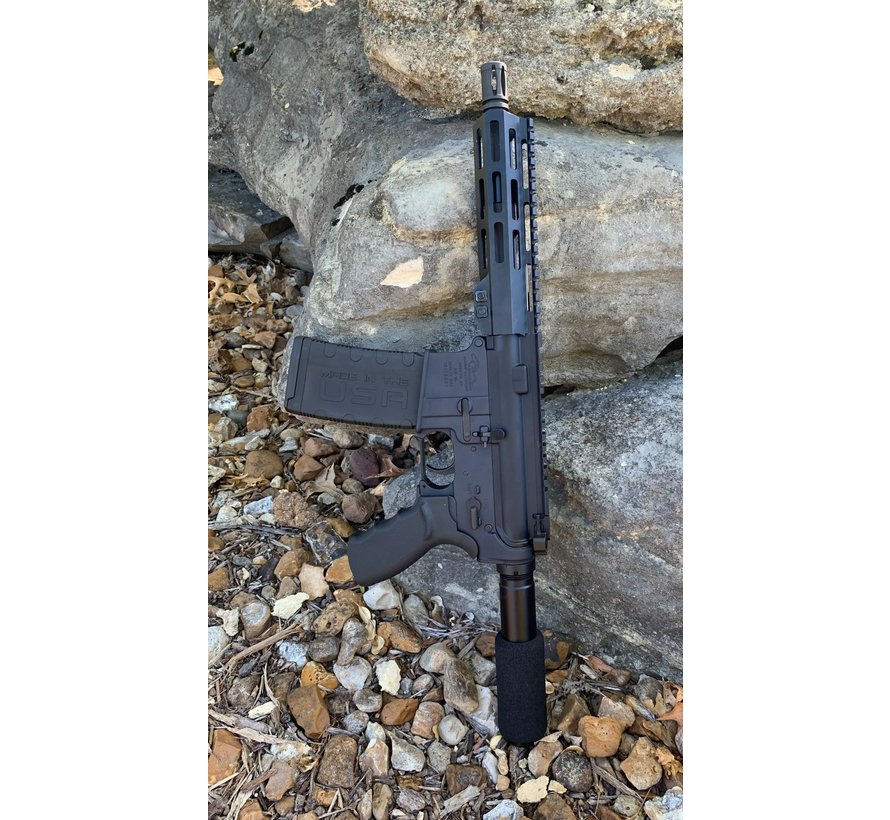 Anderson Manufacturing AR-15 Pistol