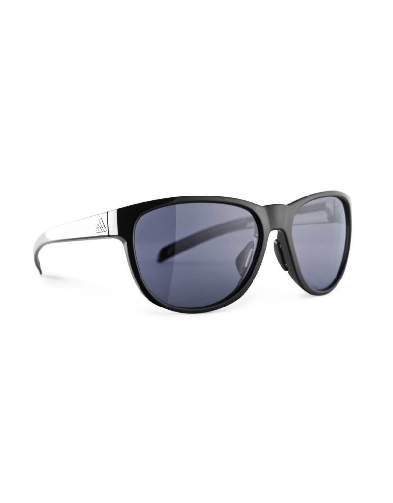 Adidas adidas Wildcharge Sunglasses-Black Shiny/Black