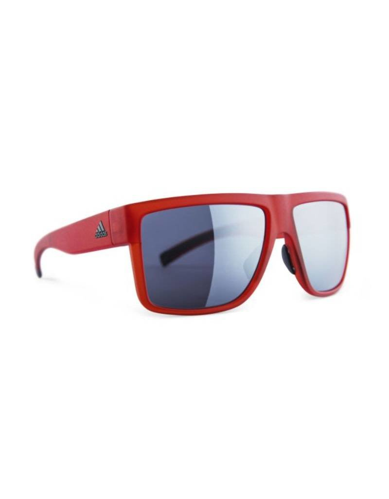 Adidas adidas 3Matic Sunglasses-Engery Matte/Chrome