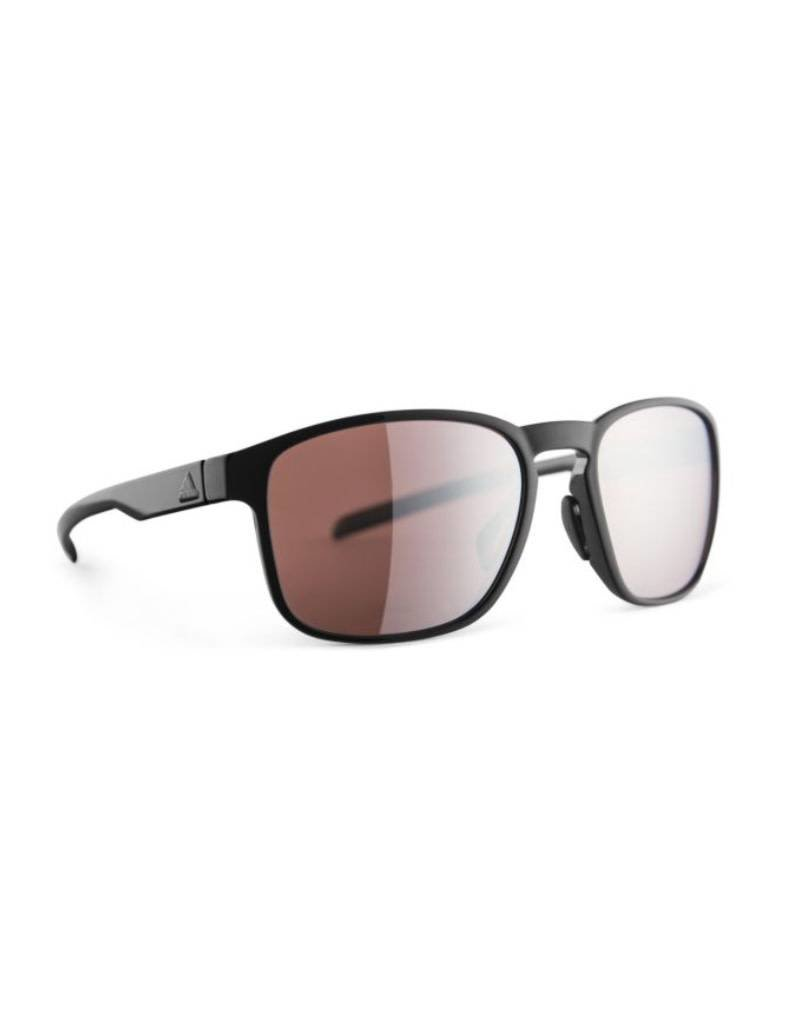 Adidas adidas Protean Sunglasses-Black Shiny/LST active silver