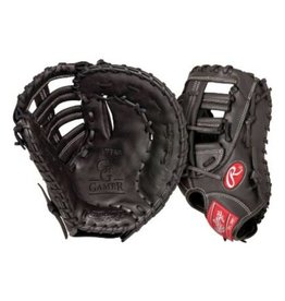 "Rawlings Rawlings GG Gamer Series 12.5"" First Base Mitt-Right Hand Throw"