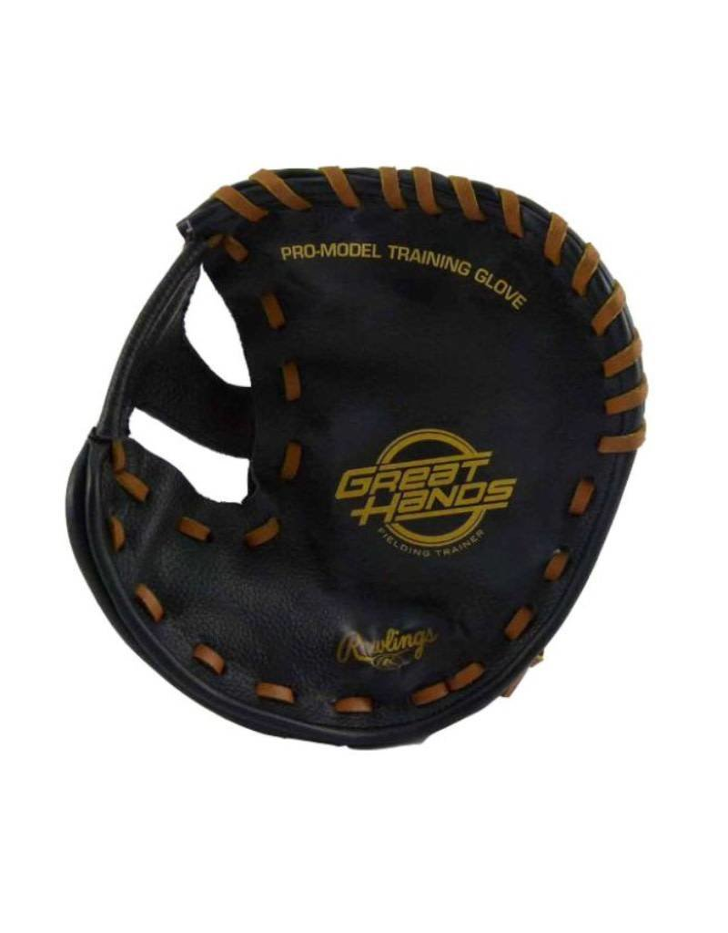Rawlings Rawlings Great Hands Training Glove-Right Hand Throw