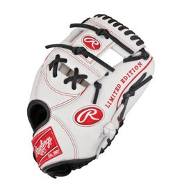 """Rawlings Rawlings Heart of the Hide Limited Edition Fielders Glove 11.25""""-Right Hand Throw"""