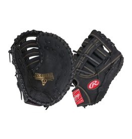 "Rawlings Rawlings Renegade YOUTH First Base Mitt 11.50""-Right Hand Throw"