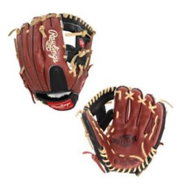 "Rawlings Rawlings Select Series 11.25"" Glove-Right Hand Throw"