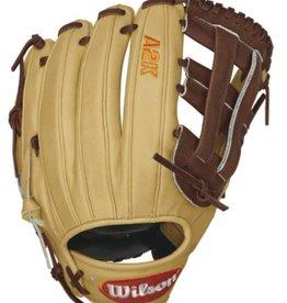 "Wilson Wilson 2016 A2K David Wright Game Model 12"" Baseball Glove-Right Hand Throw"