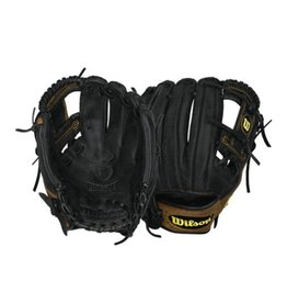 "Wilson Wilson Pro Soft Yak Miguel Cabrera 11.5"" Baseball Glove-Right Hand Throw"