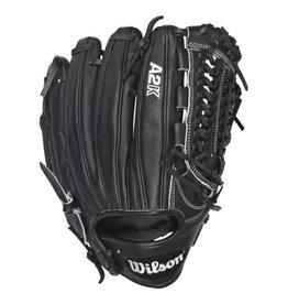 """Wilson Wilson 2016 A2K D33 12"""" Pitchers Baseball Glove-Right Hand Throw"""