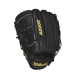 "Wilson Wilson A2000 Clayton Kershaw Game Model 11.75"" Baseball Pitcher's Glove-Left Hand Throw"
