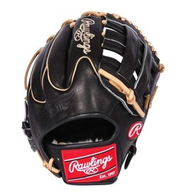 "Rawlings Rawlings Pro Preferred Baseball Glove 11.75""-Right Hand Throw"