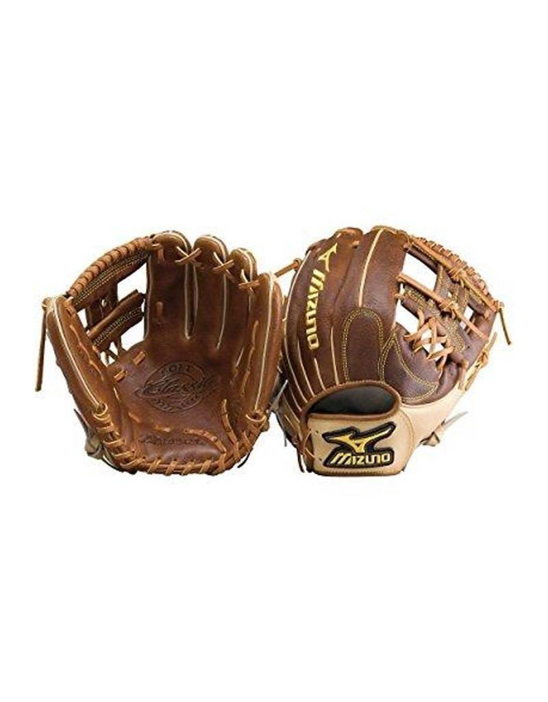 """Mizuno Mizuno Classic Pro Series 11.5"""" Pre-Oiled Glove"""