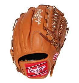 Rawlings Rawlings Pro Preferred Pitcher/Infielder Glove (Mod Trap Web) 11.75""
