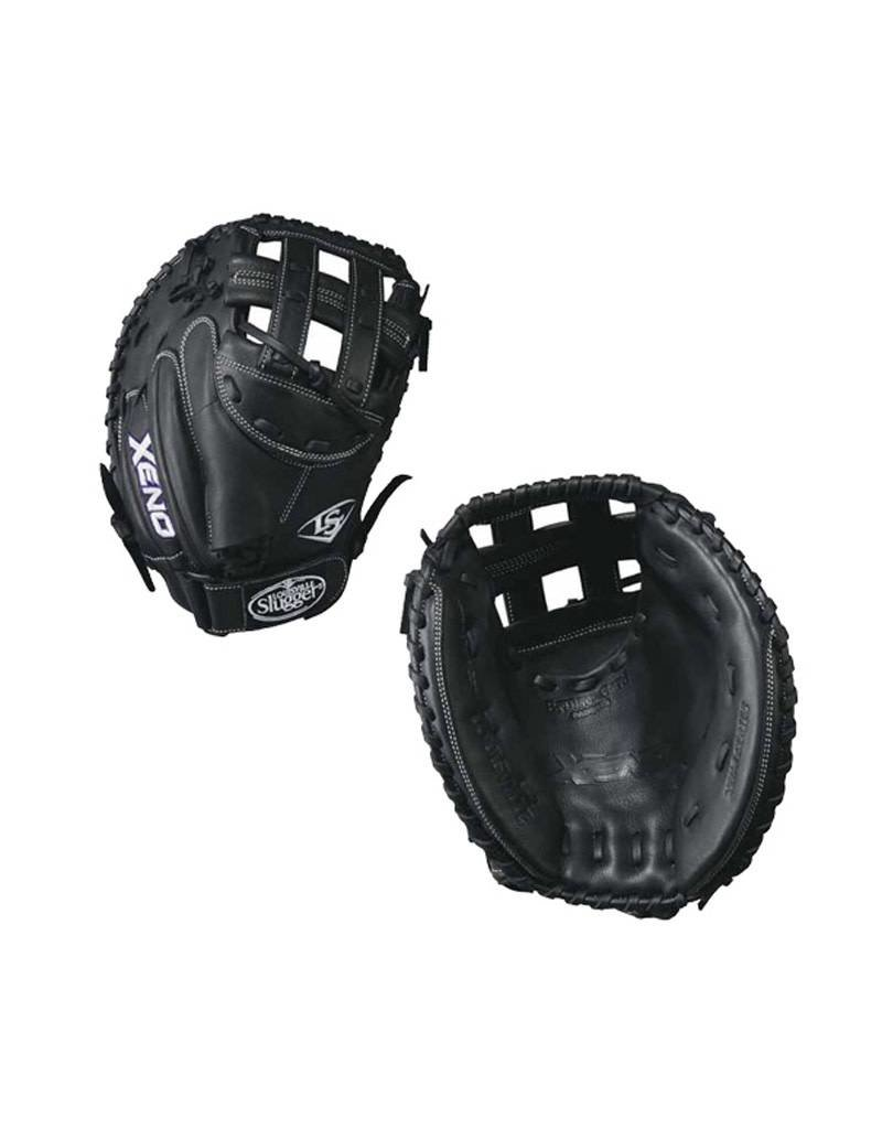 "Louisville Slugger Louisville Slugger Xeno 33"" Catcher Fast Pitch Glove( Right handThrow)"