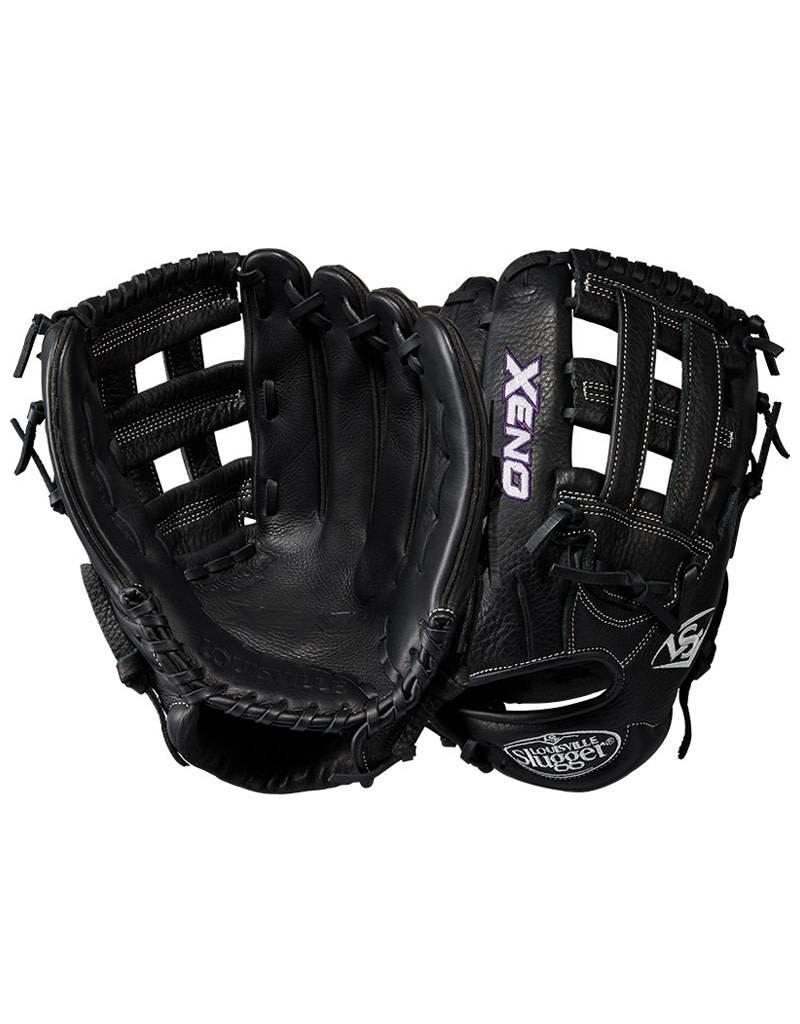 "Louisville Slugger Louisville Slugger Xeno Fast Pitch Infield Glove 11.75""( Right Handed)"