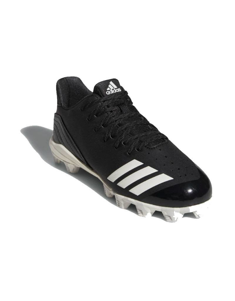 Adidas Adidas Icon 4 MD K-Youth Core Black/Cloud White/Carbon