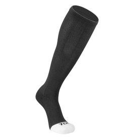 TCK ProSport over the calf sock w/white toe