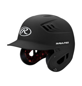 Rawlings Rawlings VELO series Matte Batting Helmet (6 3/8 -7 1/16)