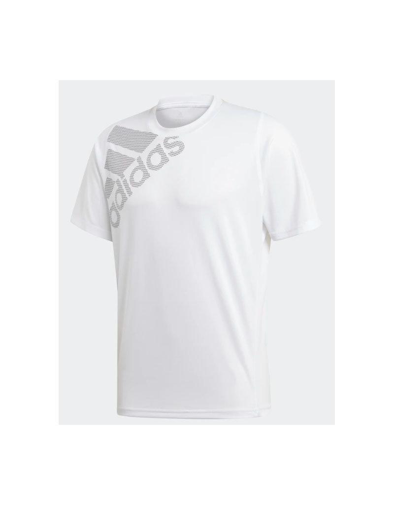 Adidas Adidas Men's Freelift Badge of Sport Graphic Performance Tee