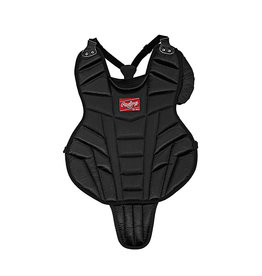 Rawlings Rawlings Chest Protector Black INTERMEDIATE