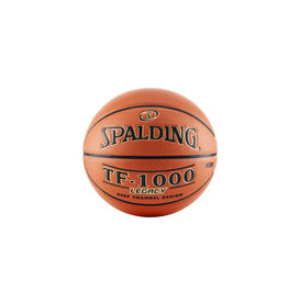 Spalding Spalding TF-1000 Legacy Mens NFHS official game basketball Size 29.5""
