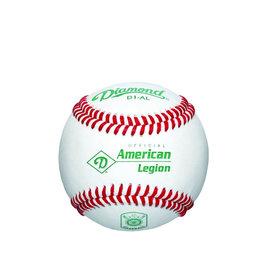 Diamond Diamond American Legion Baseball Dozen