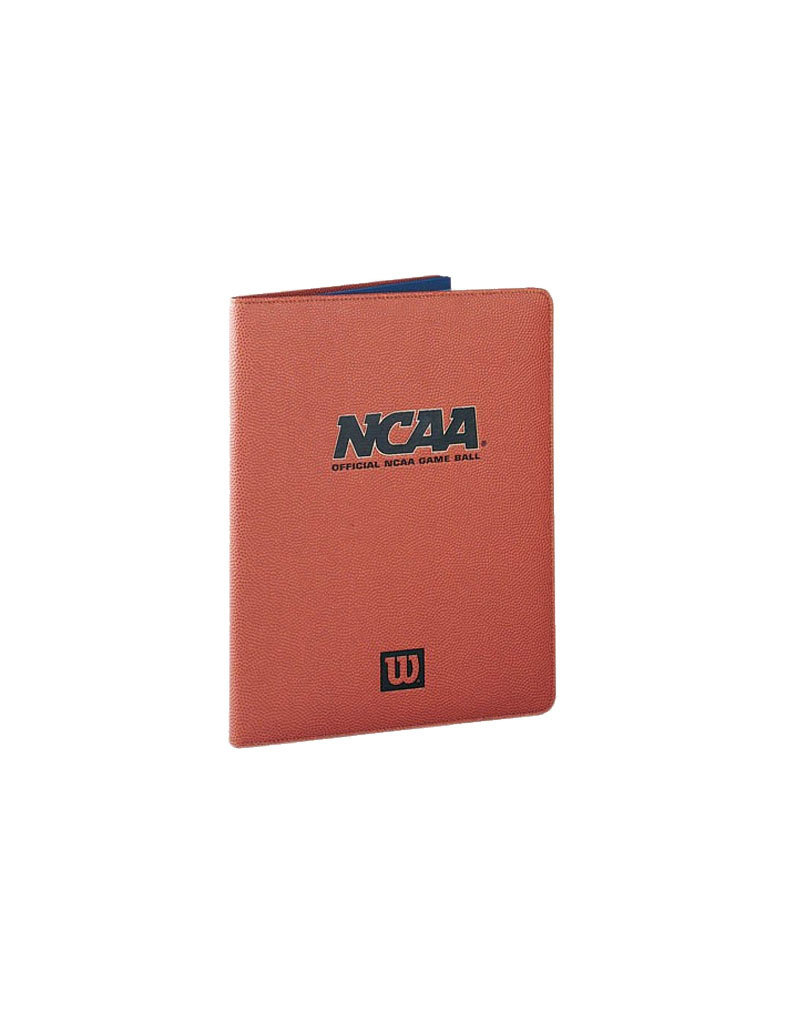 Wilson Wilson NCAA Basketball Notebook Folder