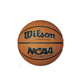 "Wilson Wilson NCAA Street Shot Youth Basketball 27"" (Boxed)"