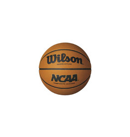 Wilson Wilson Composite NCAA Basketball Basketball 28.5''Retail Boxed Women's/Youth