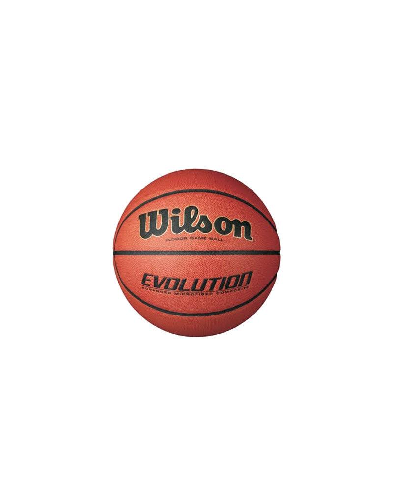 Wilson Wilson Evolution Basketball, 28.5'' Women's/Youth,