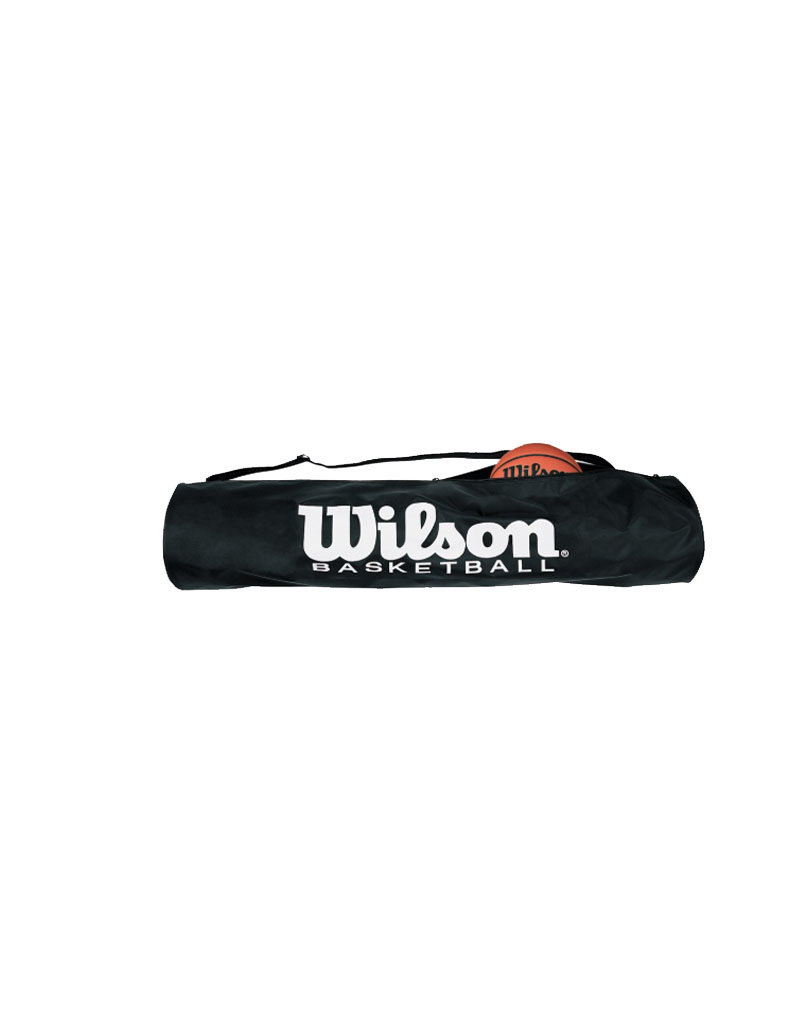 Wilson Wilson 5-Ball Basketball Tube