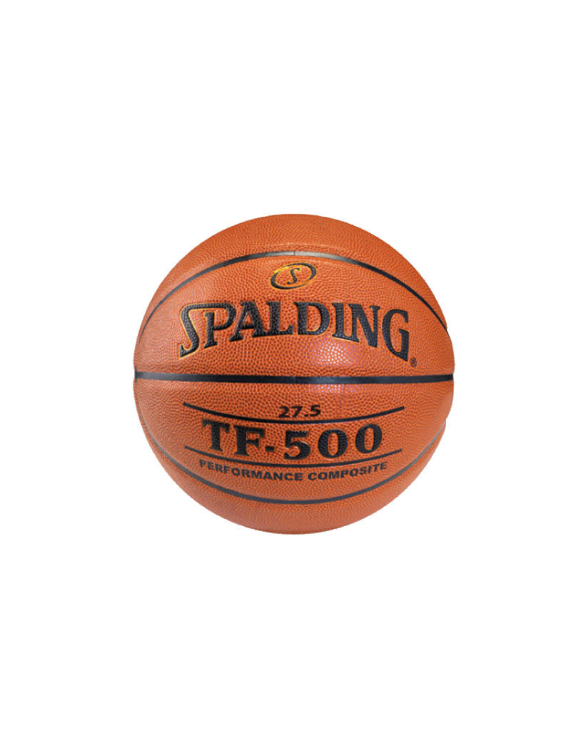 """Spalding Spalding TF-500 Performance Composite youth basketball - 27.5"""""""