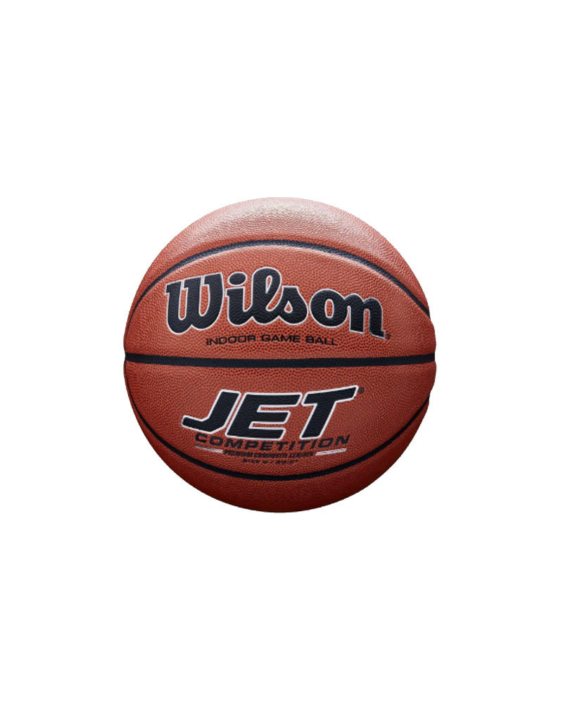 Wilson Wilson Jet Competition Basketball Intermediate 28.5