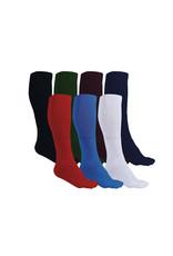 Russell Athletics Russell Athletic Solid Color Nylon Tube Baseball Socks