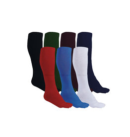 Russell Athletics Russell Athletic Solid Color Nylon Tube Baseball Socks
