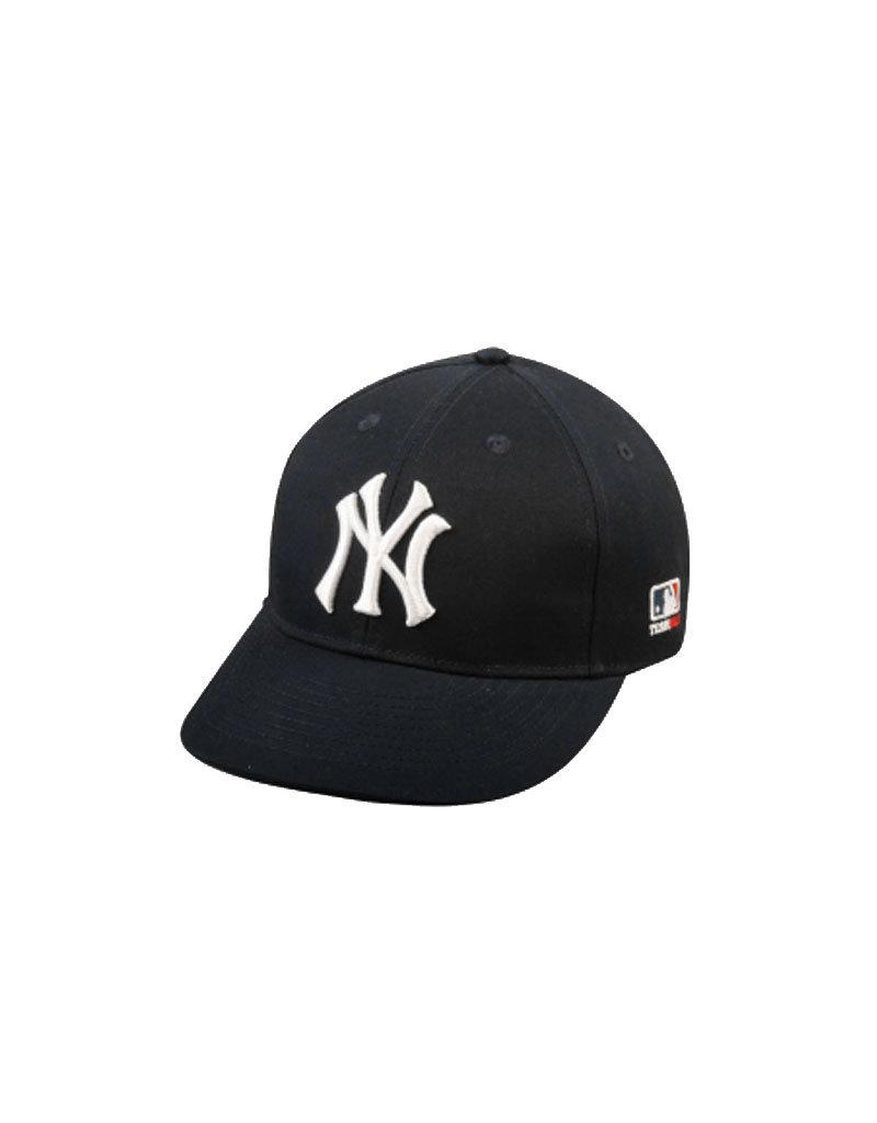 MLB twill replica Cap w/adjustable Velcro YANKEES Home & Rd
