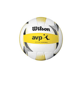 Wilson Wilson AVP II Official Beach Volleyball (Retail Box)