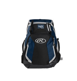 Rawlings Rawlings Player's Backpack Baseball/Softball Gear Bag