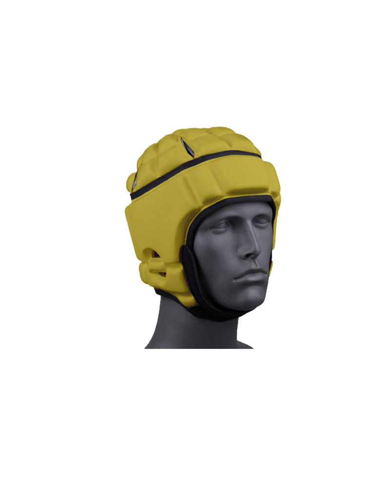 Gamebreaker-PRO Soft Shell Headgear powered by D3O